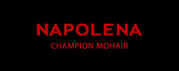 21SS NAPOLENA – CHAMPION MOHAIR | ナポレナ – チャンピオンモヘア